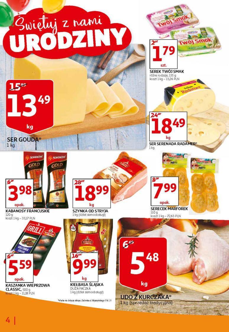 Gazetka promocyjna Simply Market do 03/06/2018 str.3
