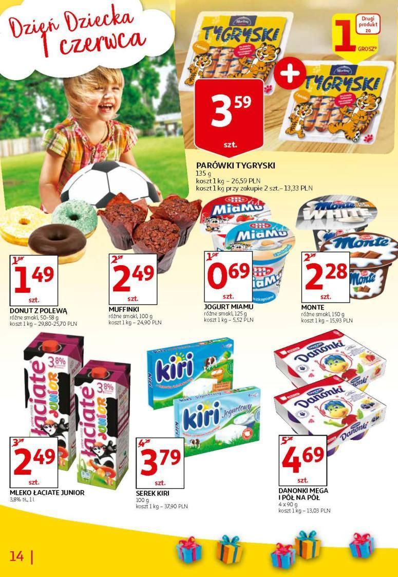 Gazetka promocyjna Simply Market do 03/06/2018 str.13
