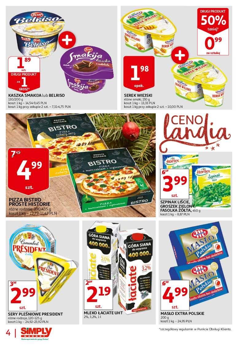 Gazetka promocyjna Simply Market do 28/11/2018 str.3