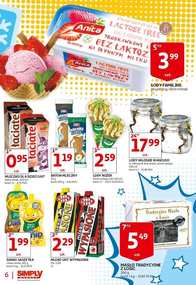 Gazetka promocyjna Simply Market do 08/08/2018 str.5