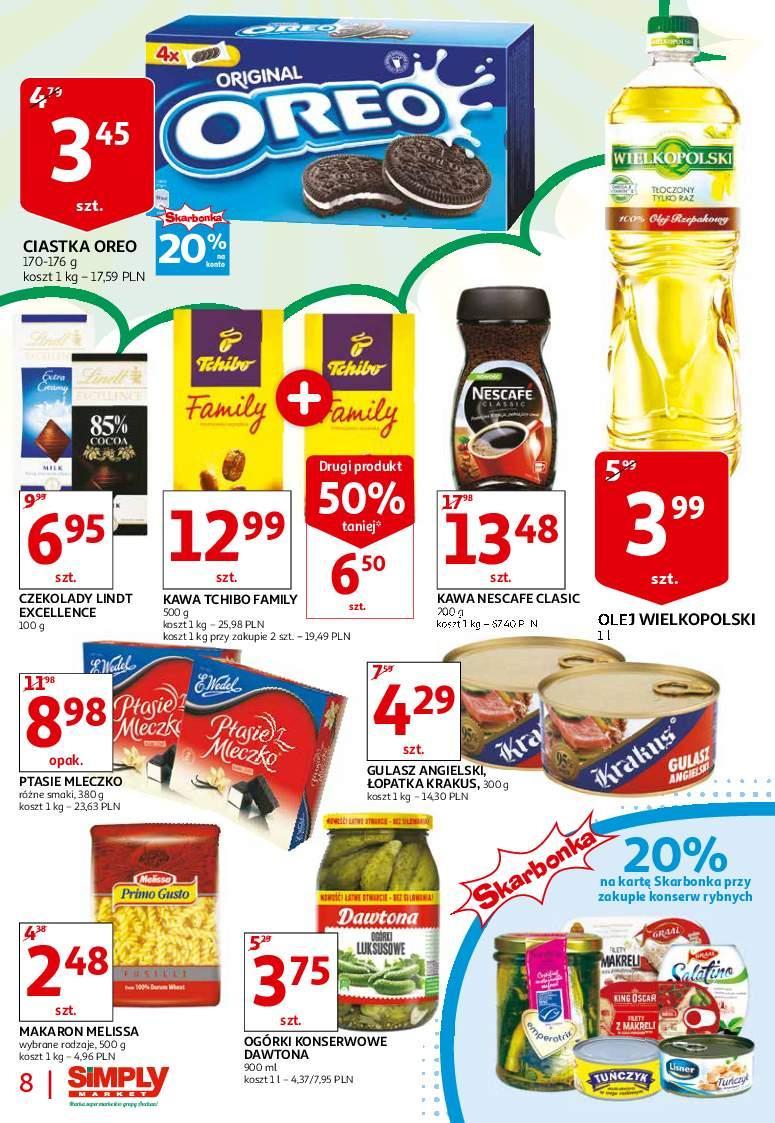 Gazetka promocyjna Simply Market do 08/08/2018 str.7