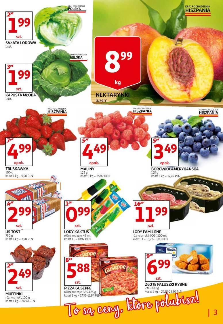 Gazetka promocyjna Simply Market do 03/06/2018 str.2