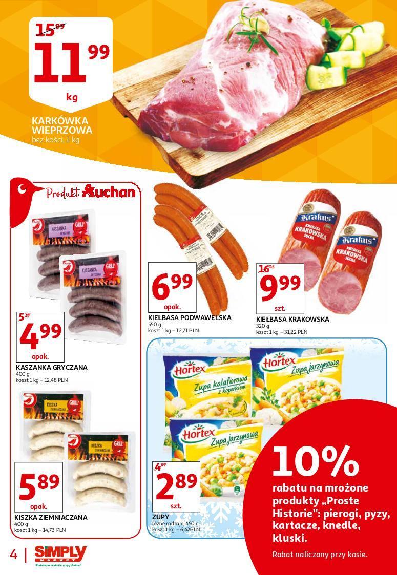 Gazetka promocyjna Simply Market do 24/10/2018 str.3