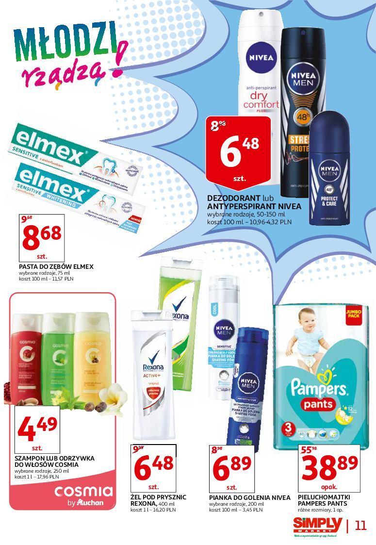 Gazetka promocyjna Simply Market do 08/08/2018 str.10