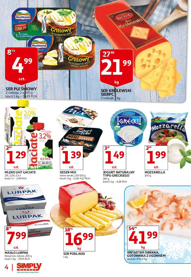 Gazetka promocyjna Simply Market do 10/07/2018 str.3