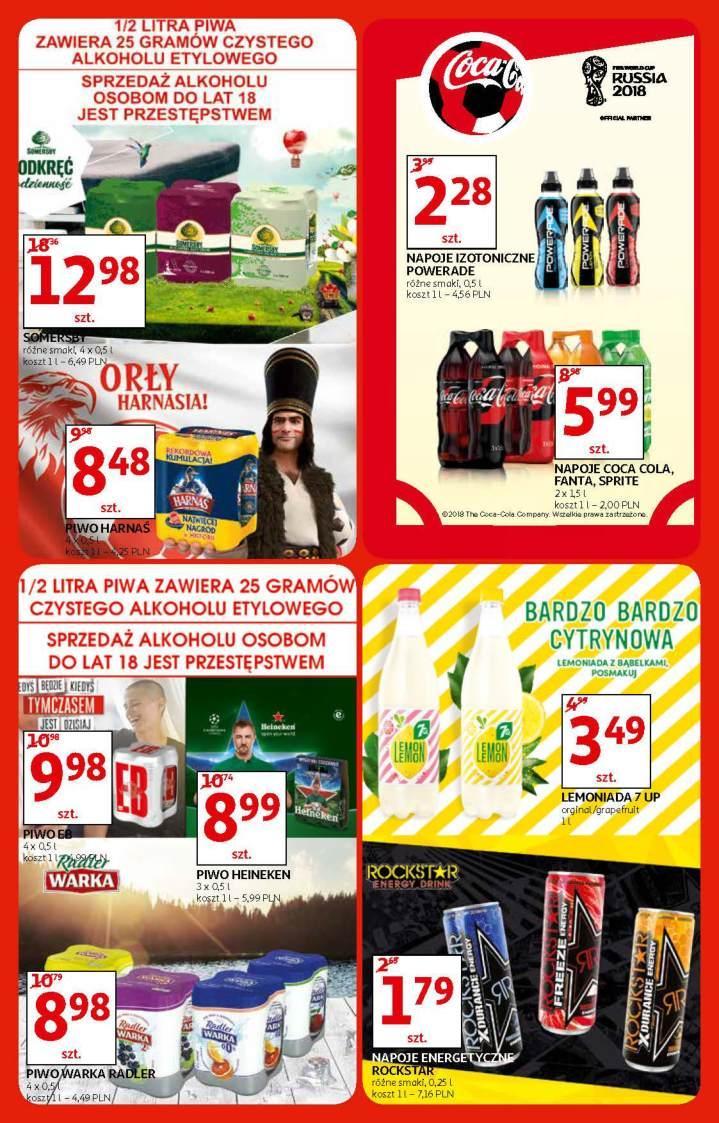 Gazetka promocyjna Simply Market do 12/06/2018 str.13