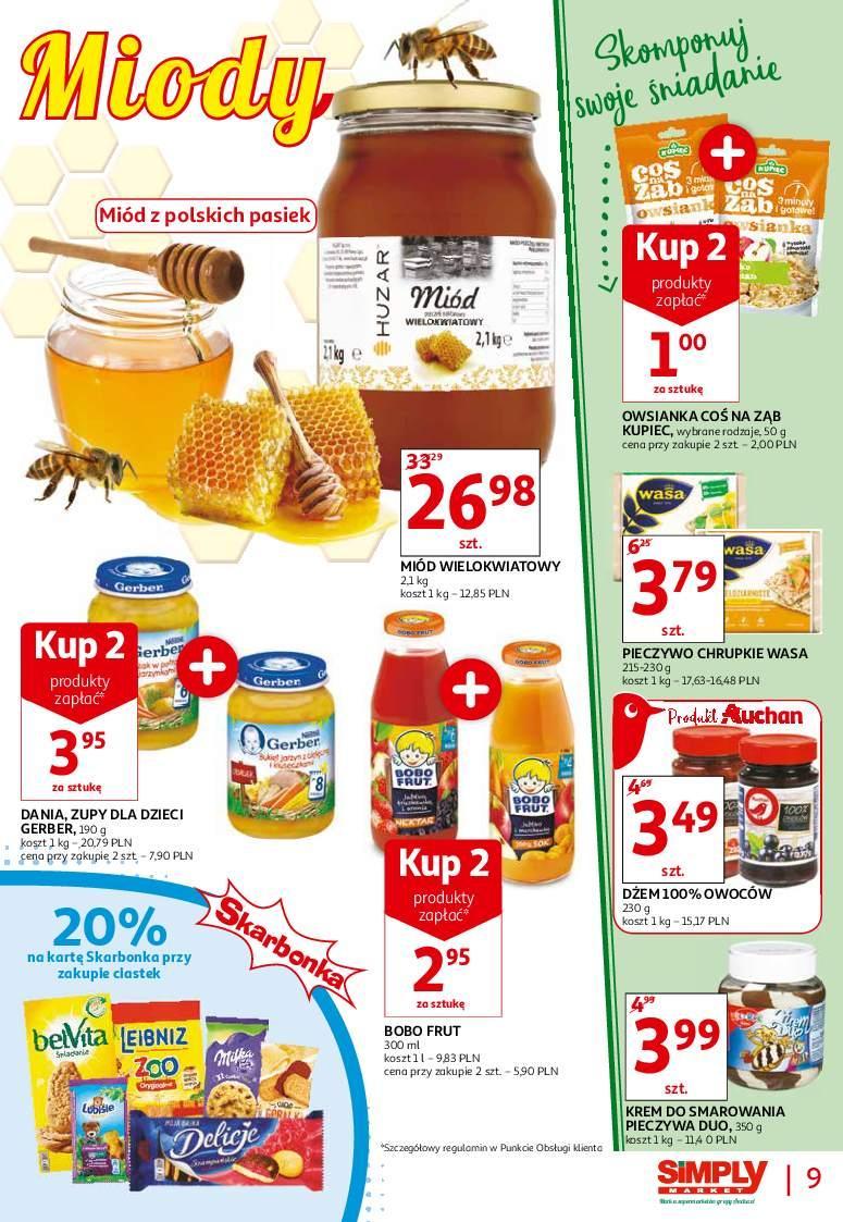 Gazetka promocyjna Simply Market do 08/08/2018 str.8