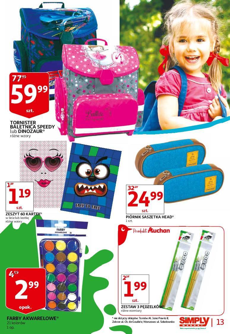 Gazetka promocyjna Simply Market do 08/08/2018 str.12