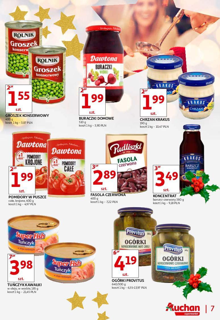 Gazetka promocyjna Simply Market do 24/12/2018 str.7