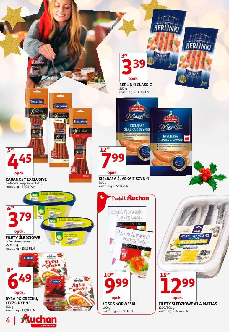 Gazetka promocyjna Simply Market do 24/12/2018 str.4