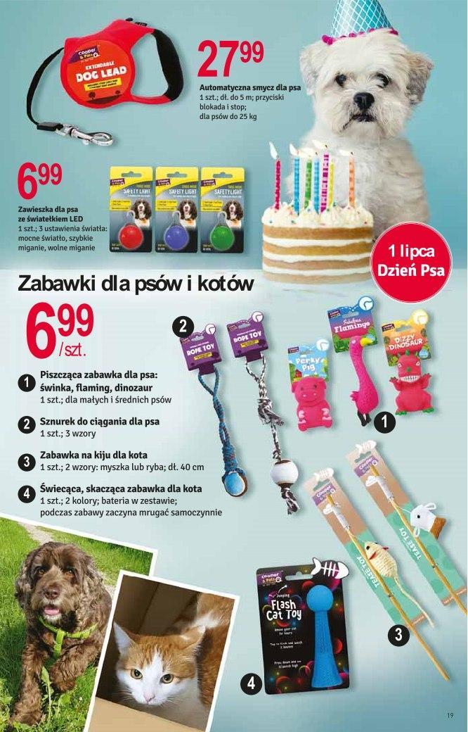 Gazetka promocyjna Stokrotka do 03/07/2019 str.18