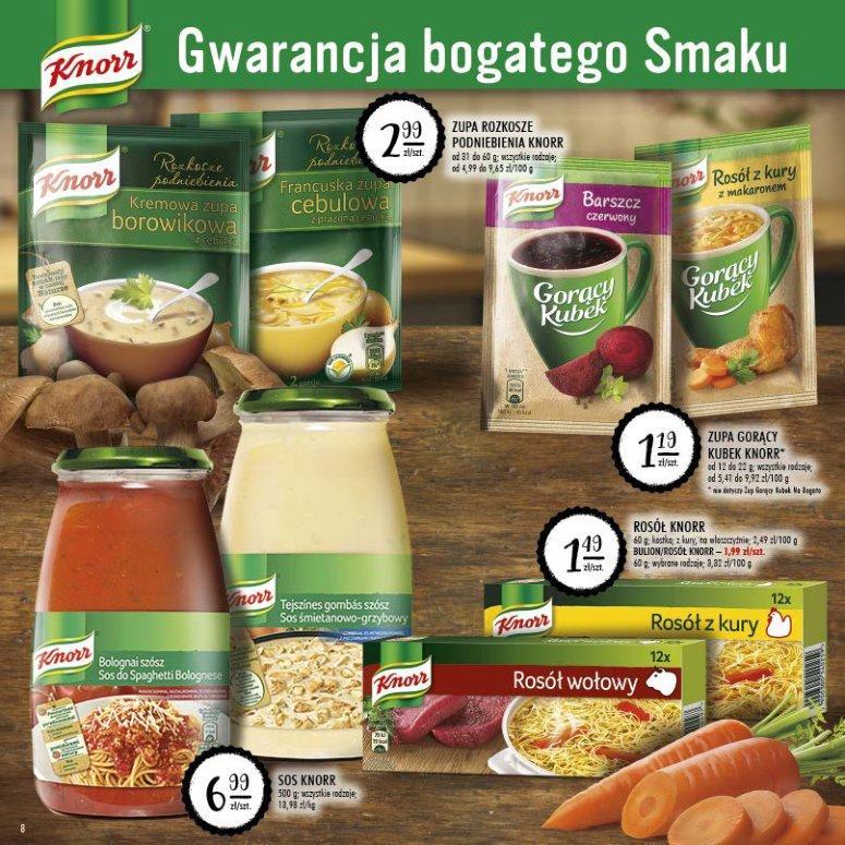 Gazetka promocyjna Stokrotka do 31/10/2018 str.8