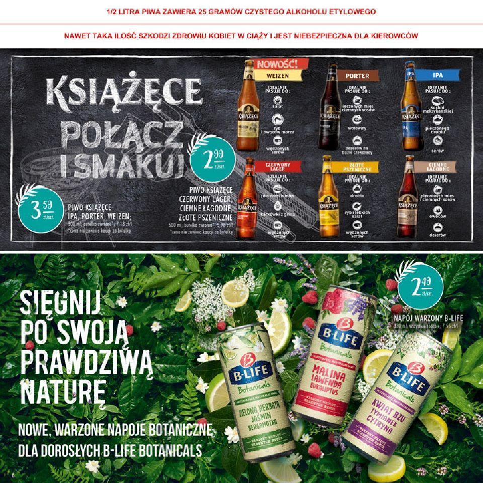 Gazetka promocyjna Stokrotka do 31/07/2019 str.5