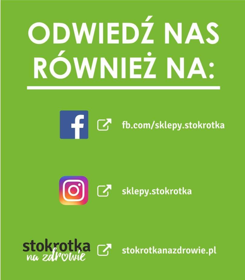 Gazetka promocyjna Stokrotka do 05/12/2018 str.21