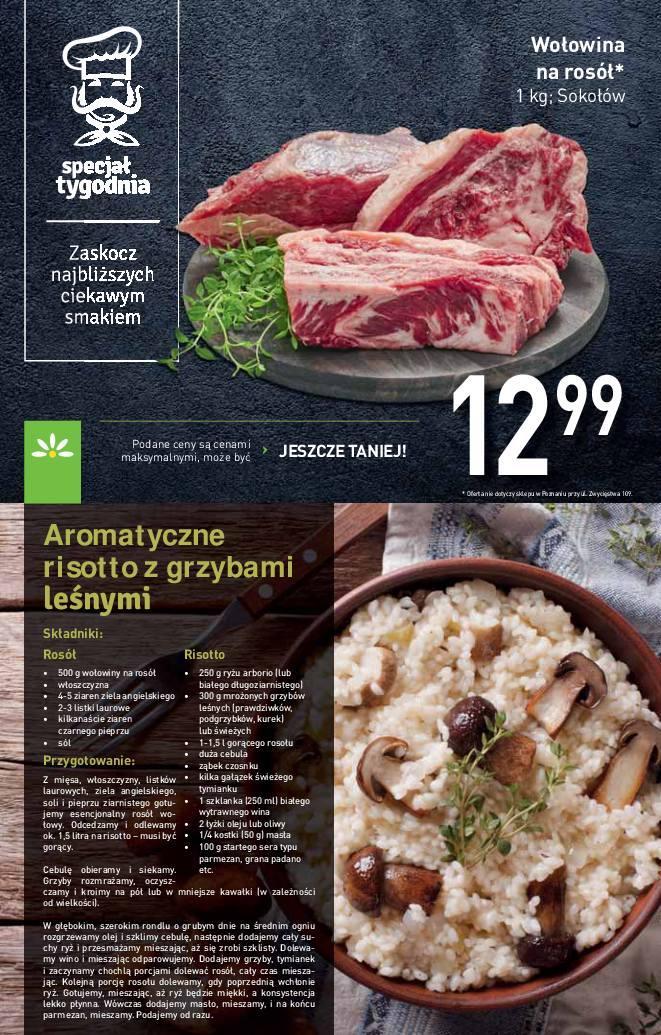 Gazetka promocyjna Stokrotka do 16/01/2019 str.6