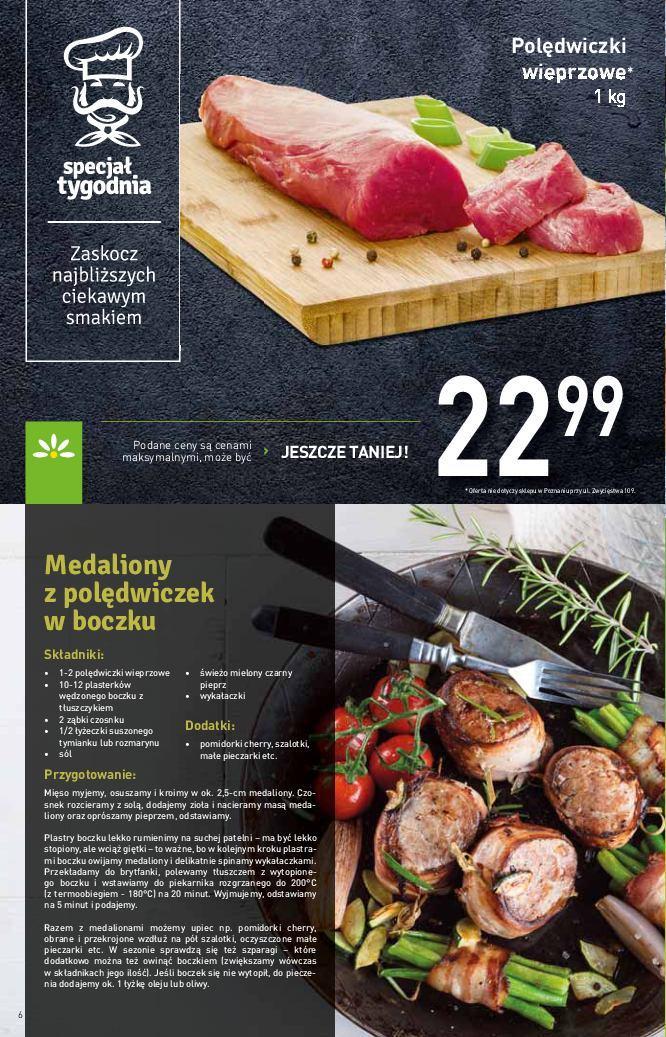 Gazetka promocyjna Stokrotka do 30/01/2019 str.5