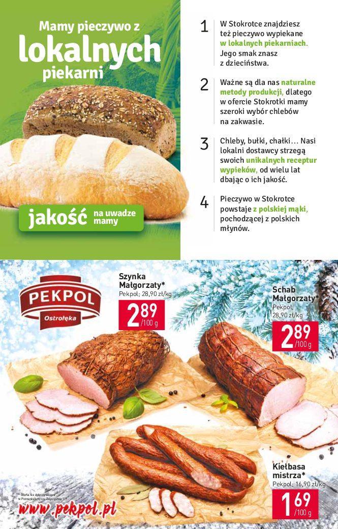 Gazetka promocyjna Stokrotka do 13/02/2019 str.2