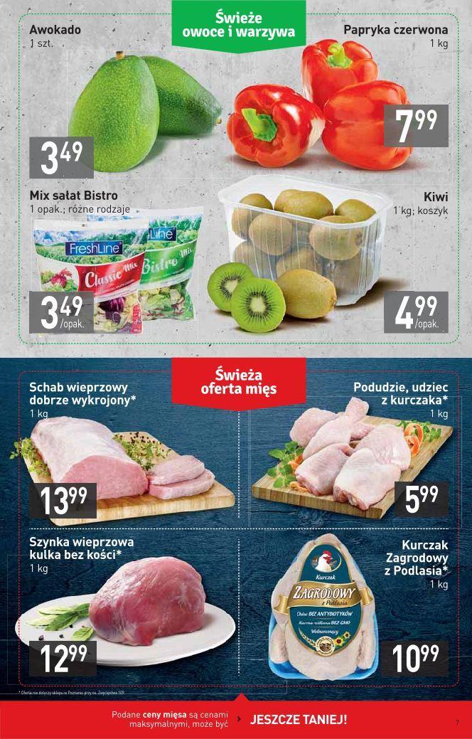 Gazetka promocyjna Stokrotka do 03/04/2019 str.6