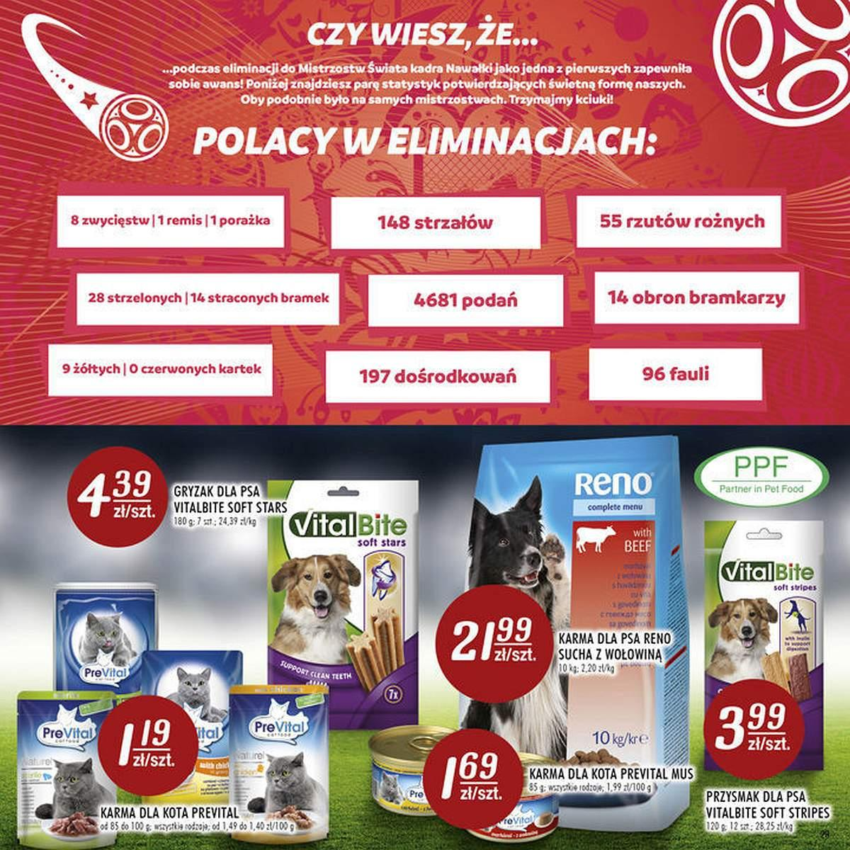 Gazetka promocyjna Stokrotka do 27/06/2018 str.29