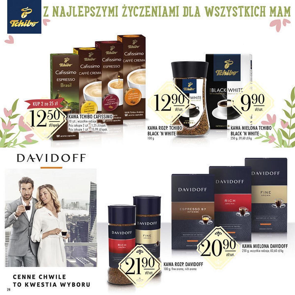 Gazetka promocyjna Stokrotka do 06/06/2018 str.19