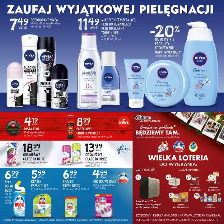 Gazetka promocyjna Stokrotka do 06/12/2018 str.26