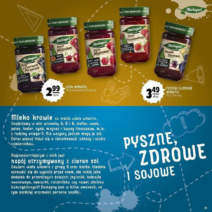 Gazetka promocyjna Stokrotka do 05/09/2018 str.68