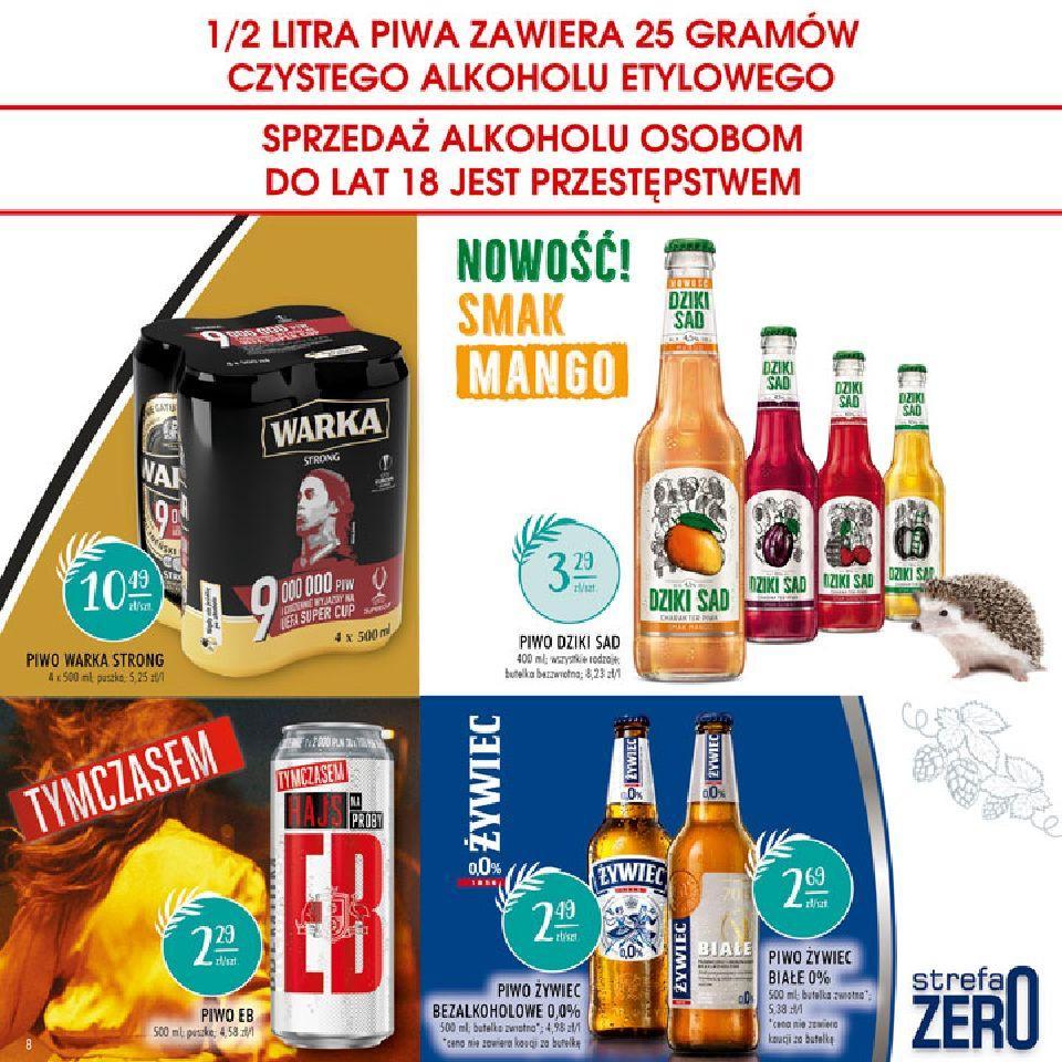 Gazetka promocyjna Stokrotka do 31/07/2019 str.7