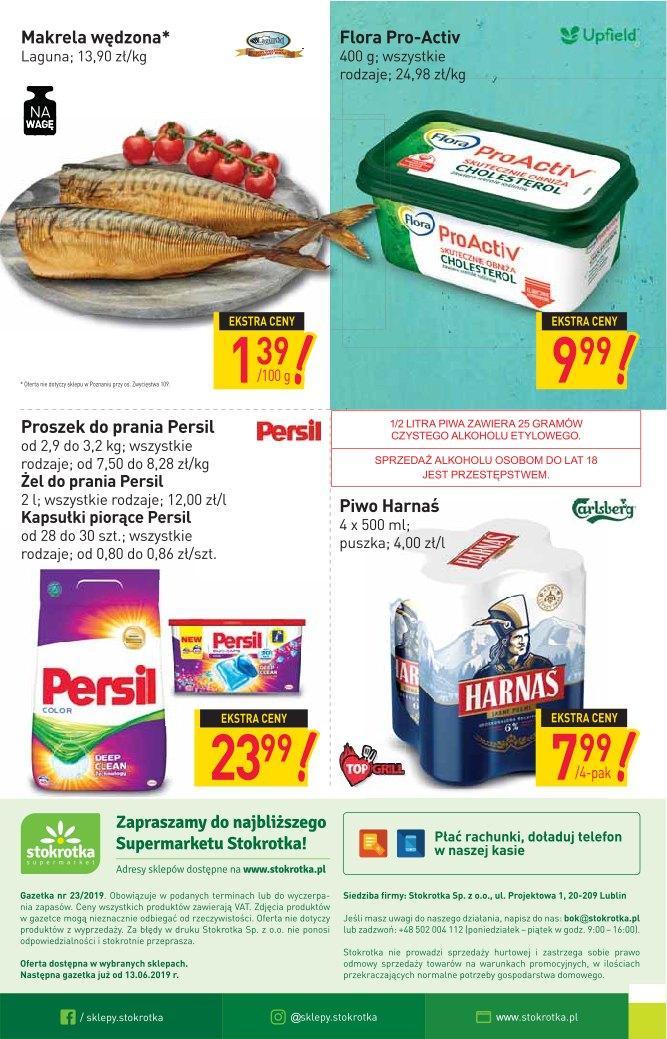 Gazetka promocyjna Stokrotka do 12/06/2019 str.19