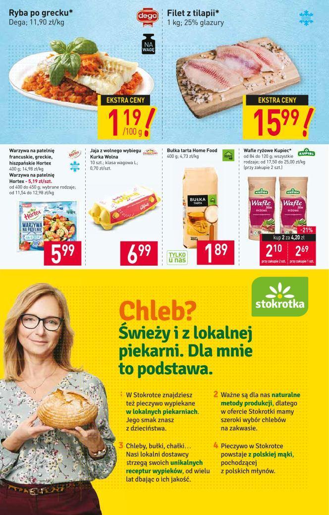 Gazetka promocyjna Stokrotka do 29/01/2020 str.3