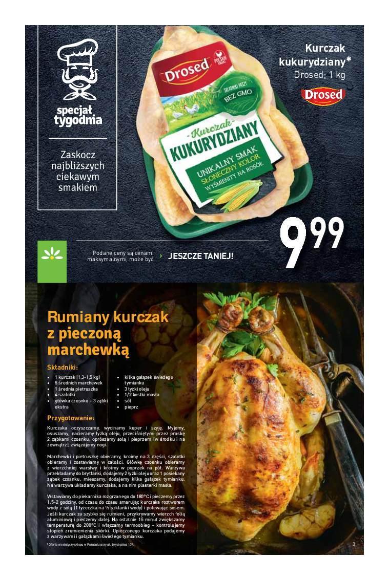 Gazetka promocyjna Stokrotka do 09/01/2019 str.2