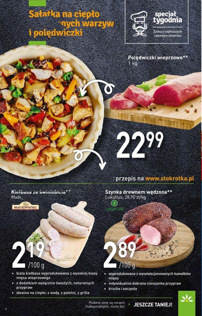 Gazetka promocyjna Stokrotka do 26/02/2020 str.5
