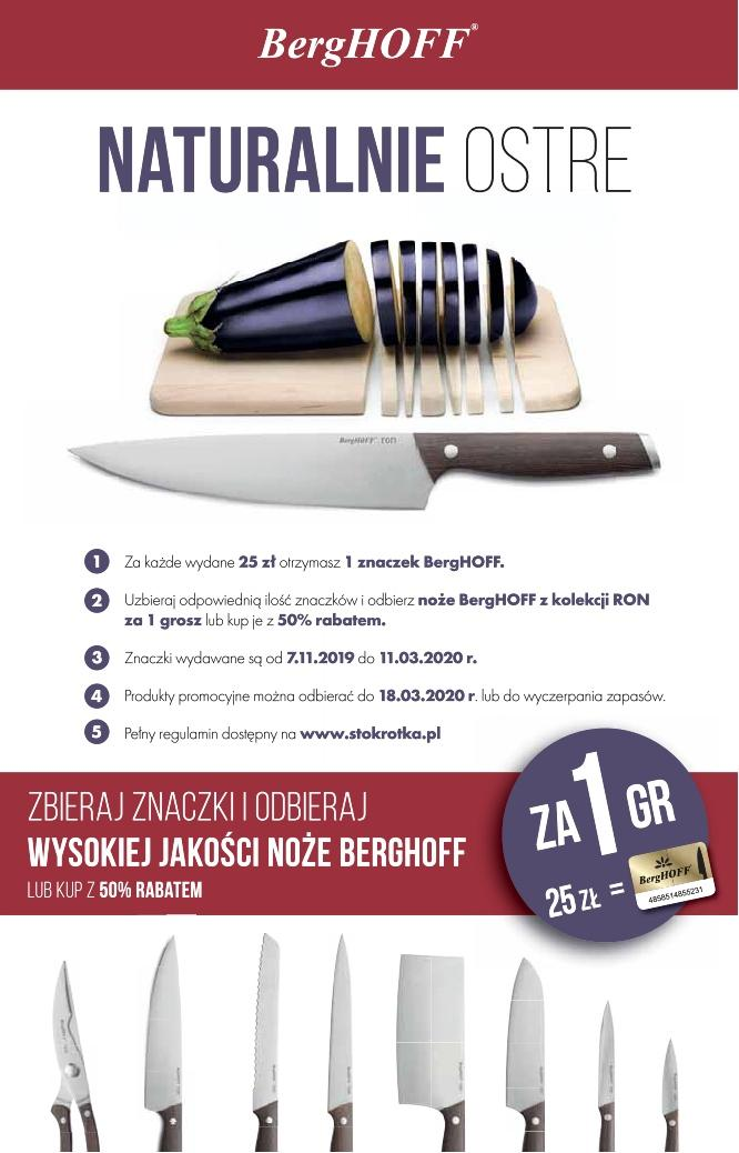 Gazetka promocyjna Stokrotka do 13/11/2019 str.3