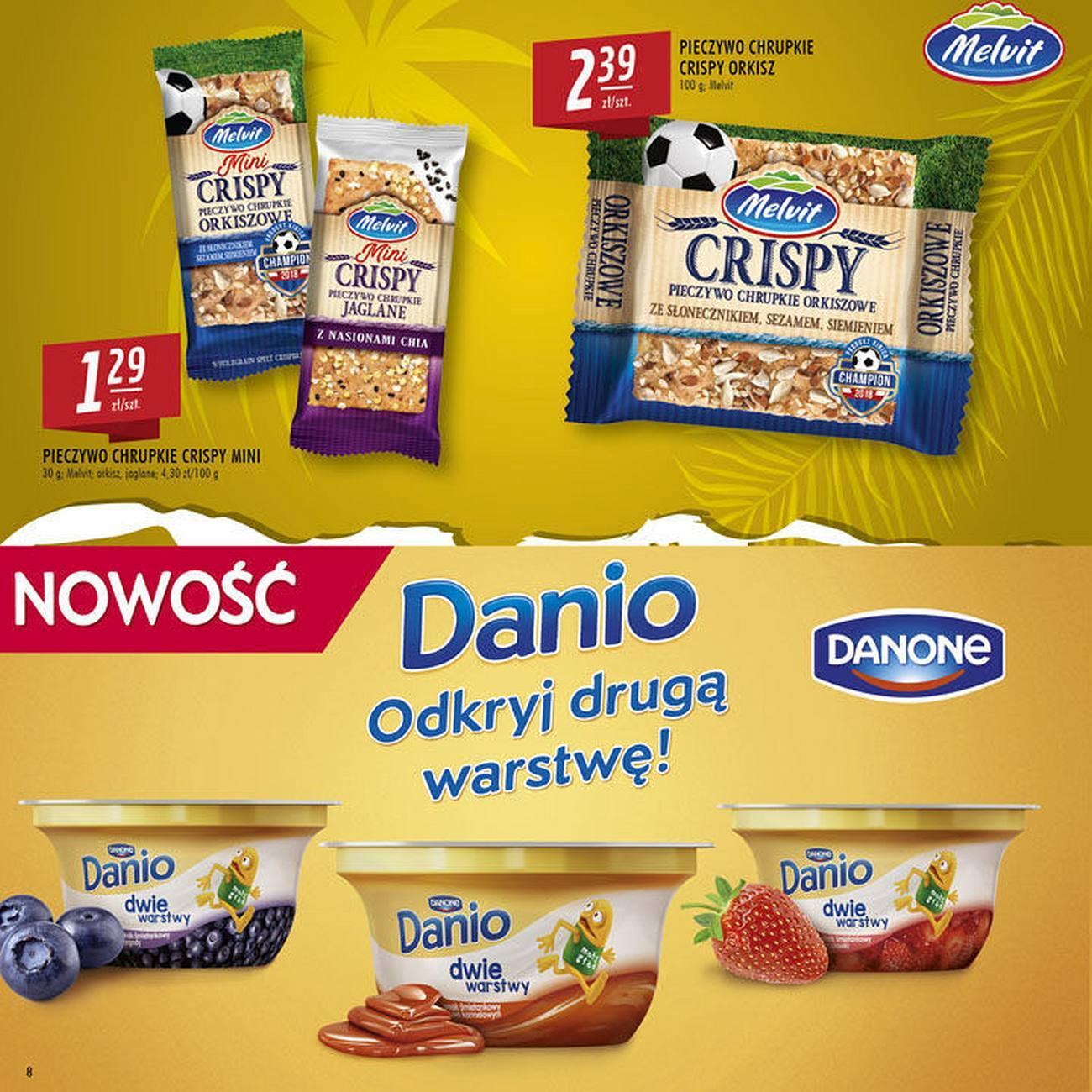Gazetka promocyjna Stokrotka do 11/07/2018 str.7