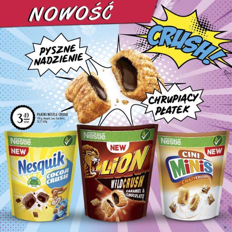 Gazetka promocyjna Stokrotka do 31/10/2018 str.13