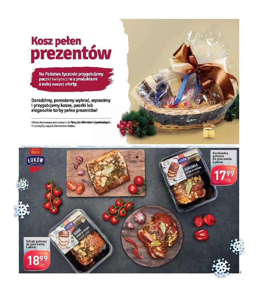 Gazetka promocyjna Stokrotka do 12/12/2018 str.3