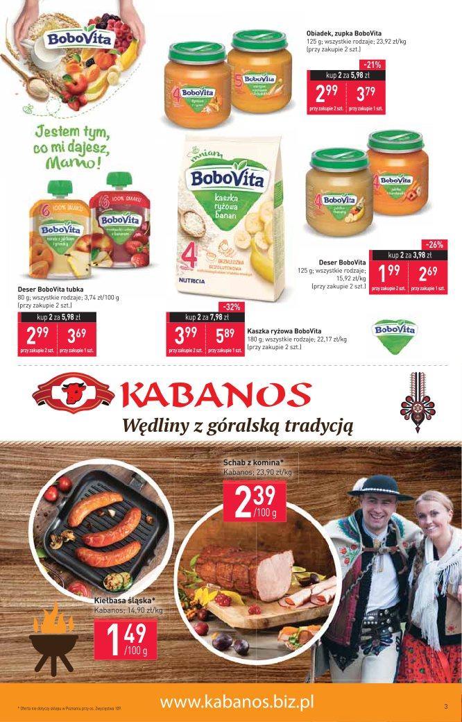 Gazetka promocyjna Stokrotka do 22/05/2019 str.2