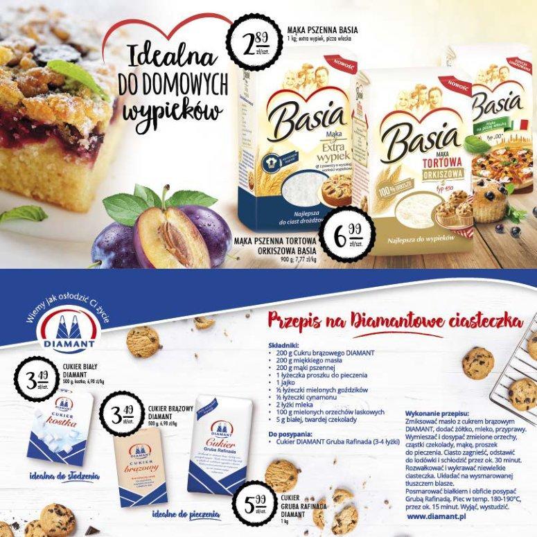 Gazetka promocyjna Stokrotka do 31/10/2018 str.12