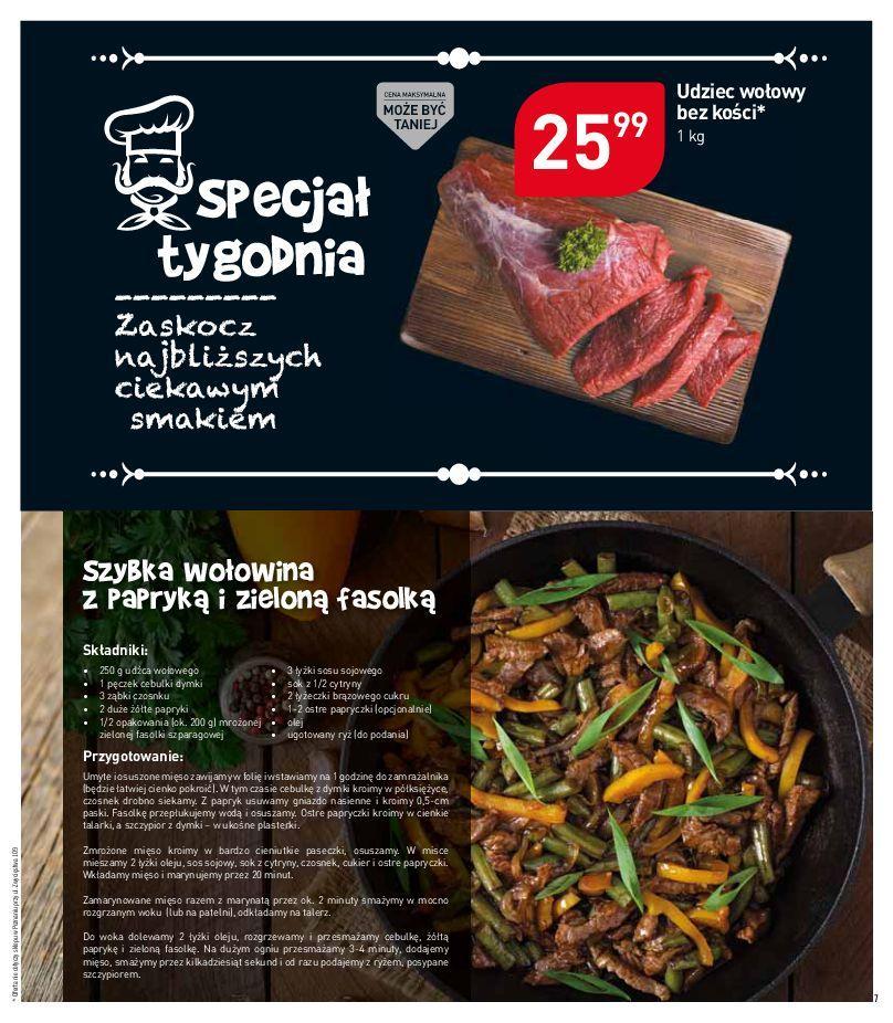 Gazetka promocyjna Stokrotka do 05/12/2018 str.7