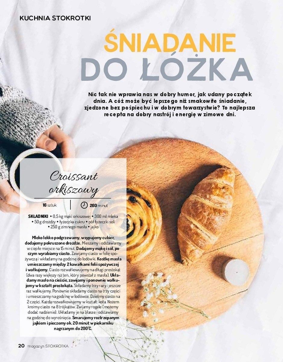 Gazetka promocyjna Stokrotka do 04/01/2018 str.19