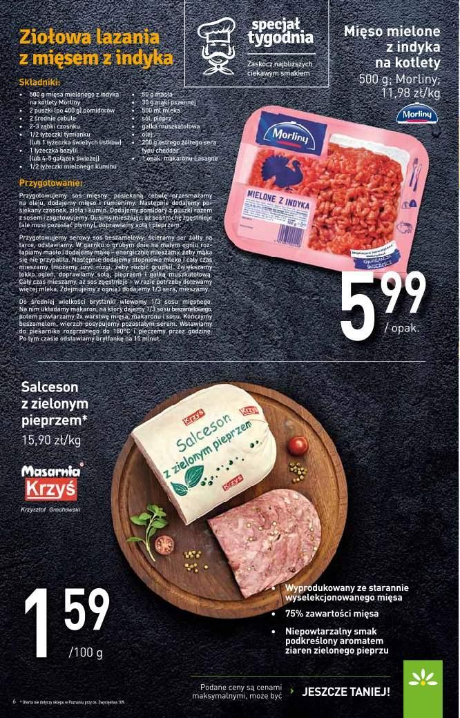 Gazetka promocyjna Stokrotka do 27/03/2019 str.5