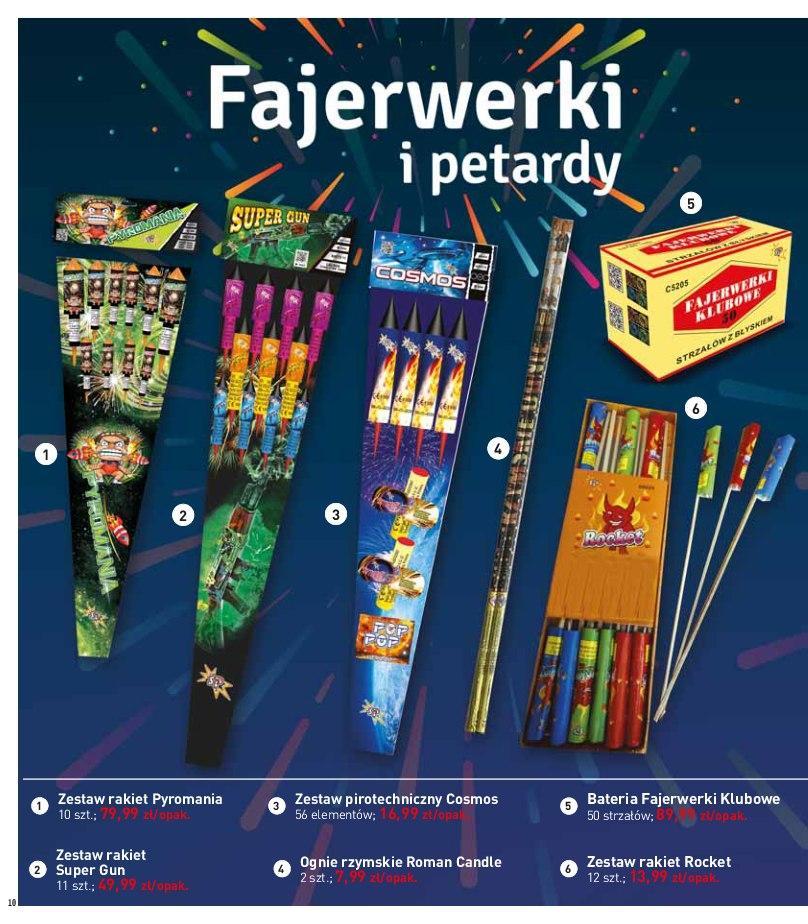 Gazetka promocyjna Stokrotka do 02/01/2019 str.9