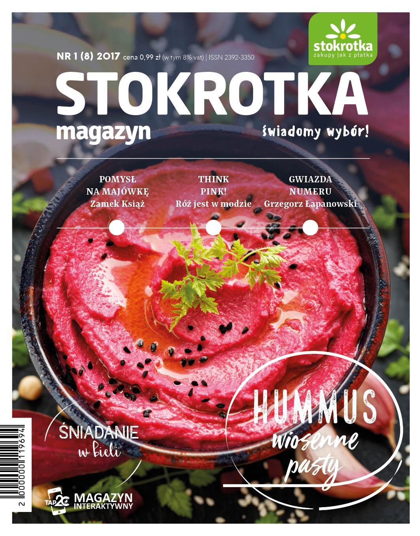 Gazetka promocyjna Stokrotka do 03/05/2017 str.0