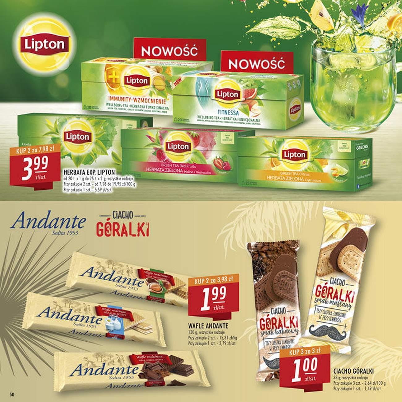Gazetka promocyjna Stokrotka do 11/07/2018 str.49