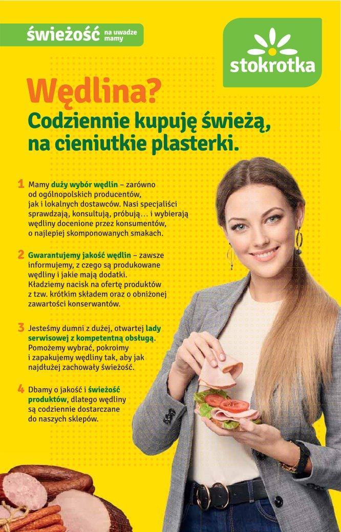 Gazetka promocyjna Stokrotka do 18/03/2020 str.3