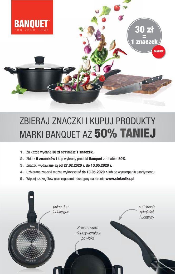 Gazetka promocyjna Stokrotka do 04/03/2020 str.2