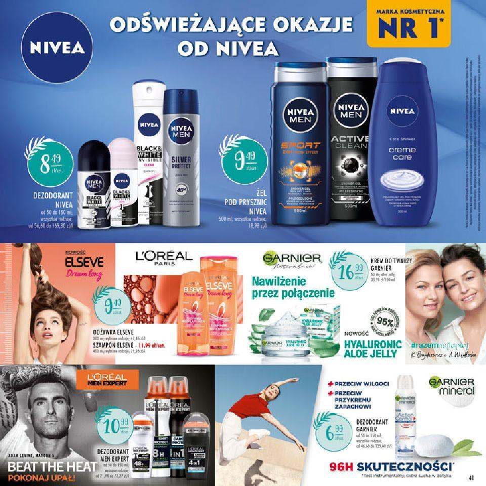 Gazetka promocyjna Stokrotka do 31/07/2019 str.41
