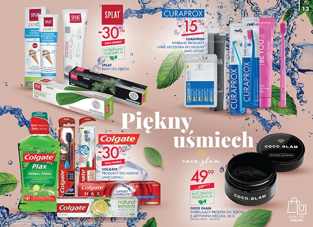 Gazetka promocyjna Superpharm do 24/04/2019 str.10