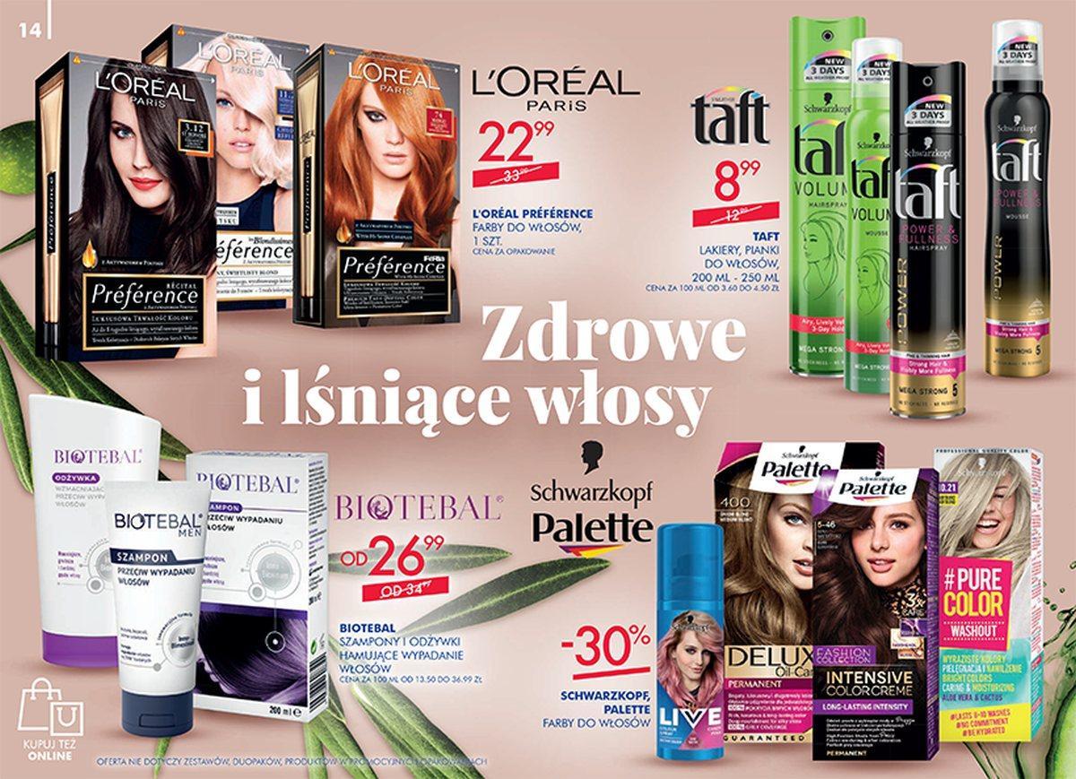 Gazetka promocyjna Superpharm do 24/04/2019 str.11