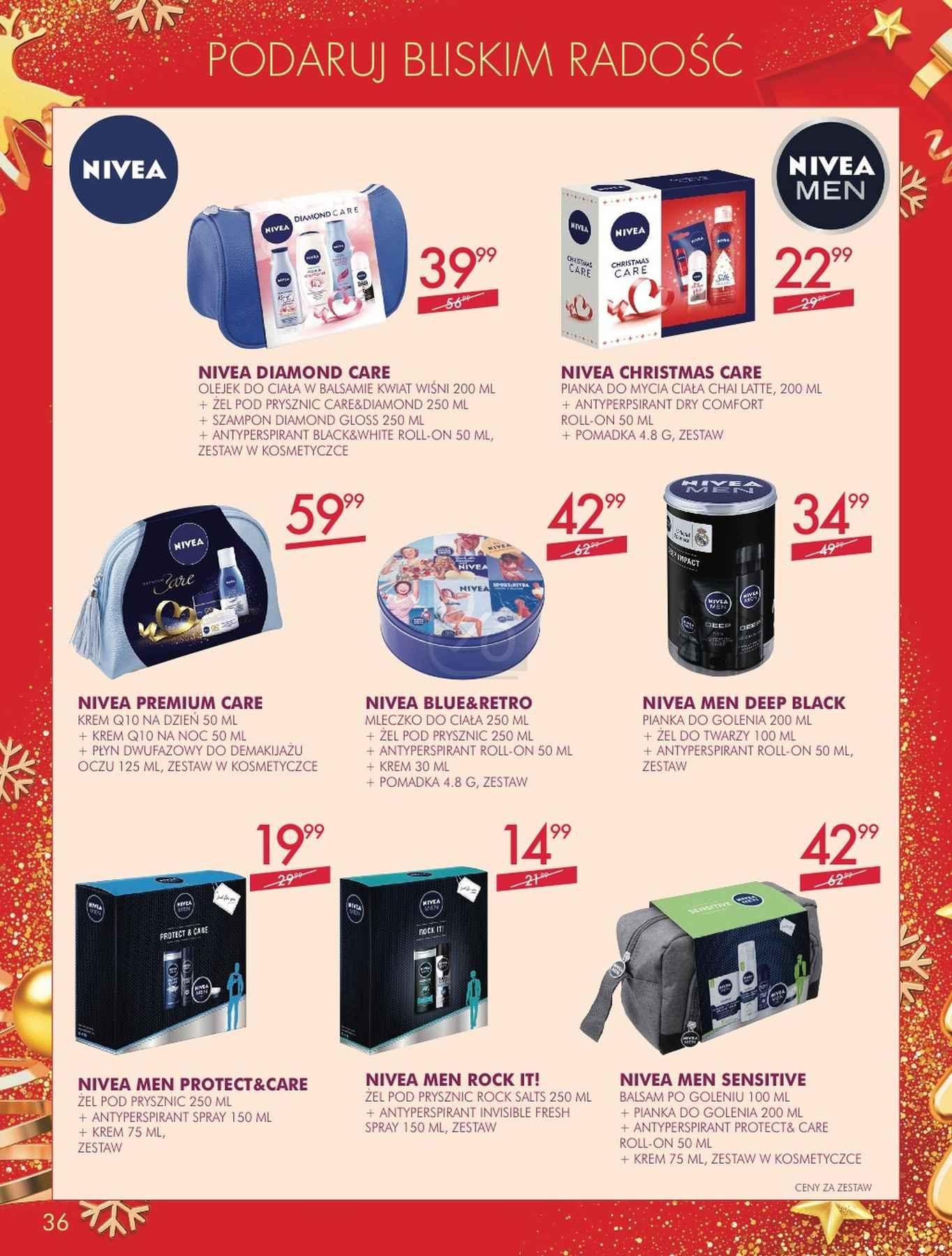 Gazetka promocyjna Superpharm do 24/12/2018 str.35