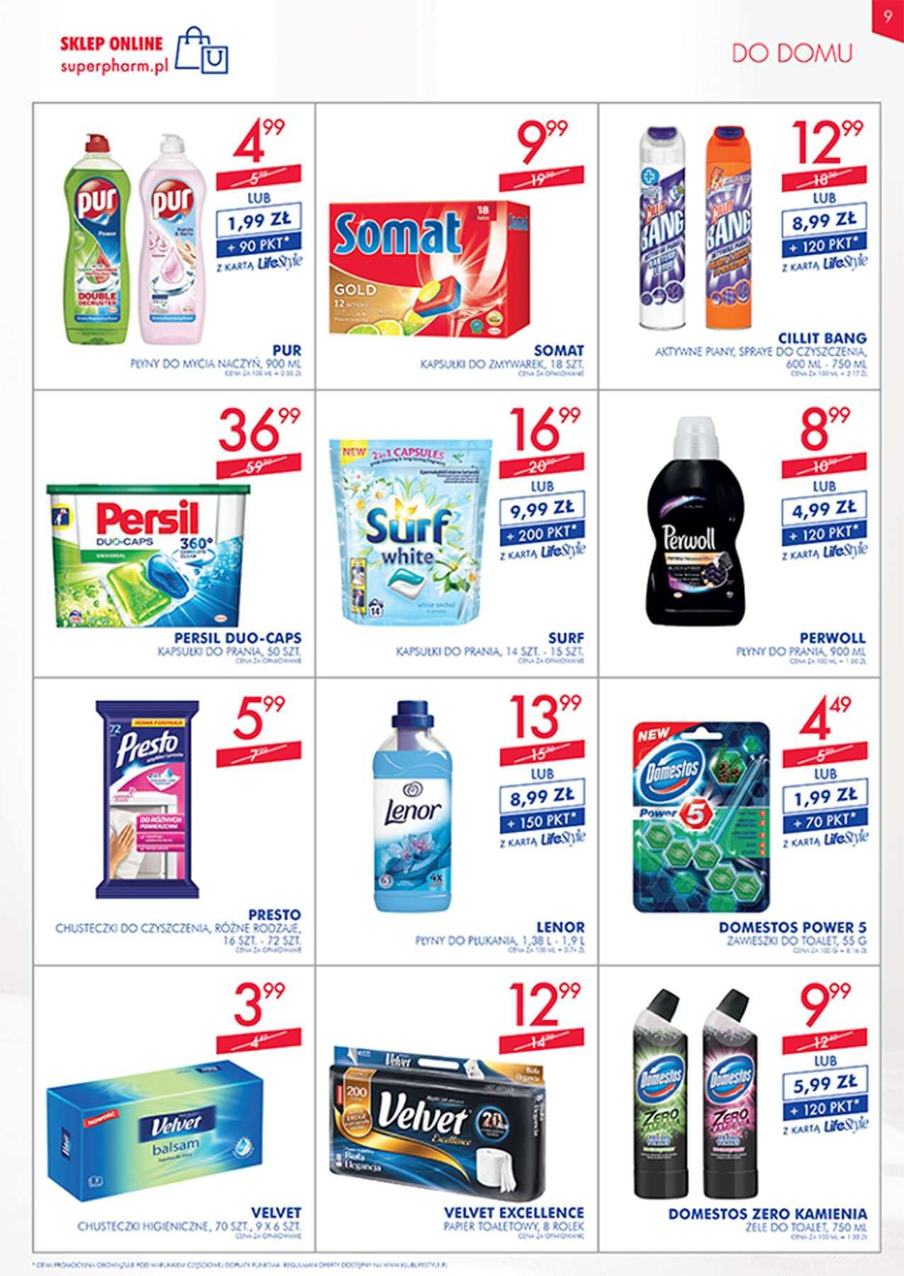 Gazetka promocyjna Superpharm do 06/02/2019 str.8